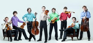 The Moscow chamber music academy